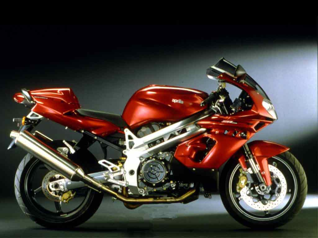Wallpaper De Motos En HD